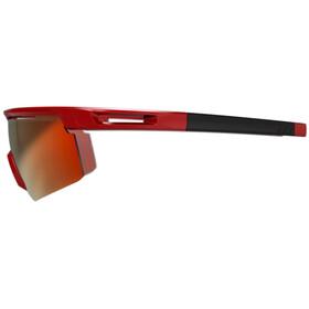 BBB Avenger BSG-57 Sport Glasses metallic red/smoke